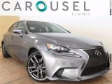Lexus IS250 F-Sport 2014