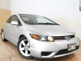 Honda Civic Coupe EX 46KMI 2008