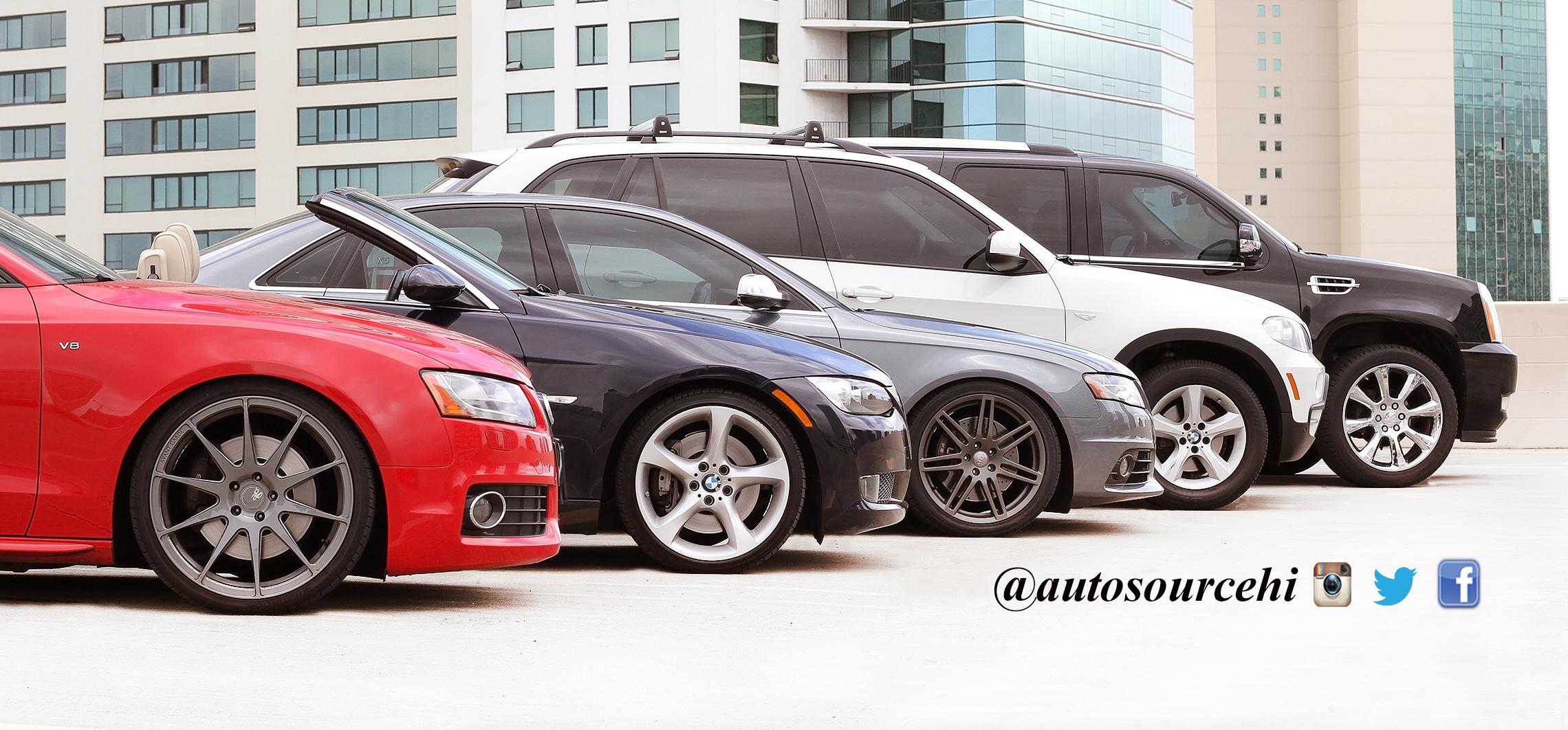 AUTOSOURCE Automobile dealership