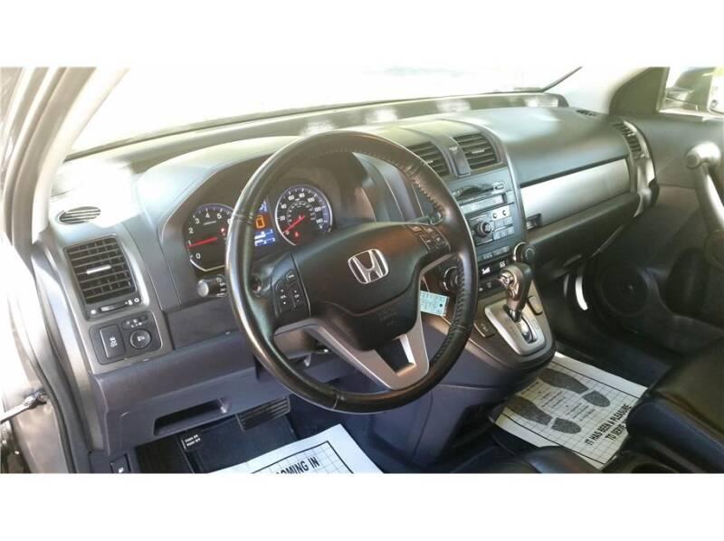 Honda CR-V 2011 price $15,999