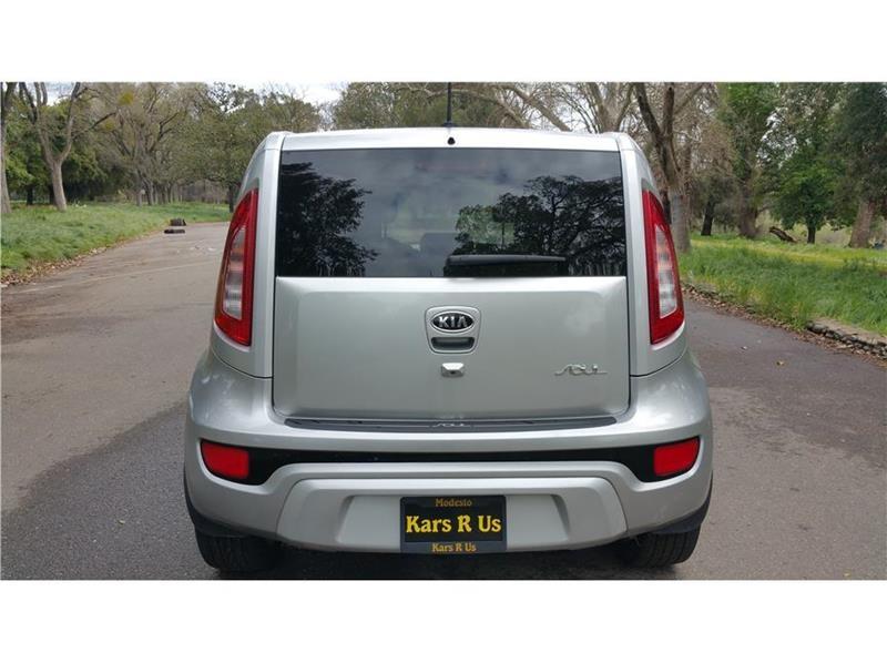 Kia Soul 2012 price $11,999