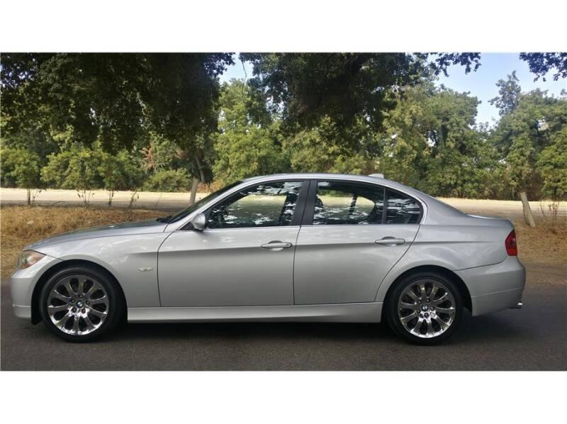 BMW 3 Series 2006 price $9,999
