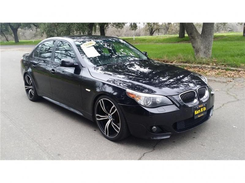 BMW 5 Series 2006 price $7,999