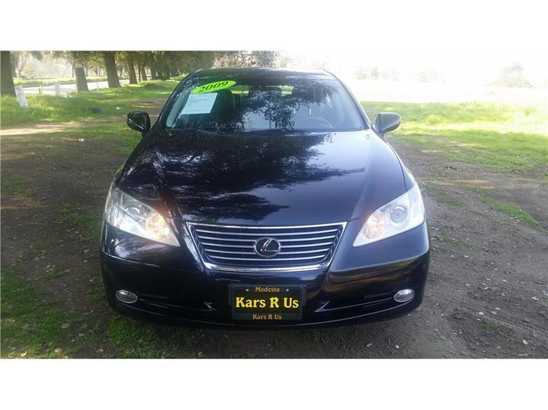 Lexus ES 350 2009 price $9,999