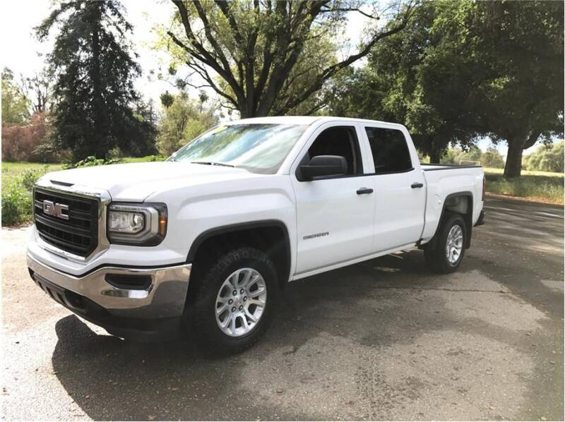 GMC Sierra 1500 2016 price $31,999