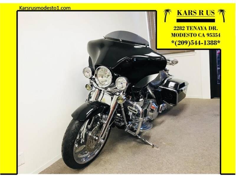 HARLEY DAVIDSON Road King Classic 2004 price $9,999