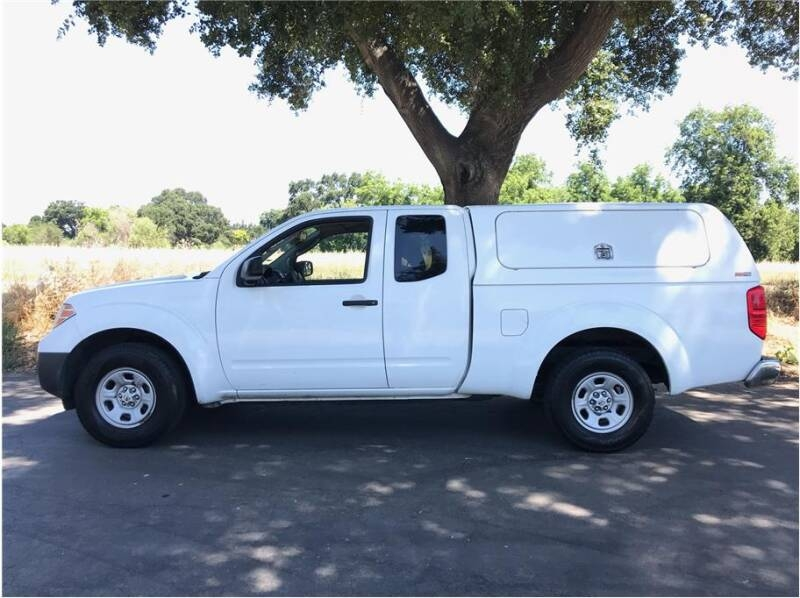 Nissan Frontier 2010 price $12,999