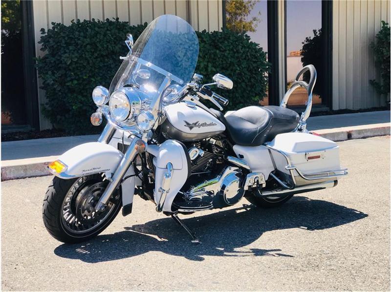 Harley-Davidson FLHR ROAD KING 2009 price $13,999