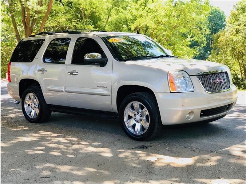 GMC Yukon 2008 price $13,999