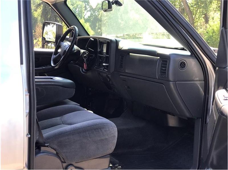 Chevrolet Silverado 1500 2006 price $16,999