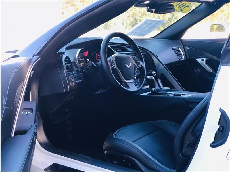 Chevrolet Corvette 2014 price $39,999