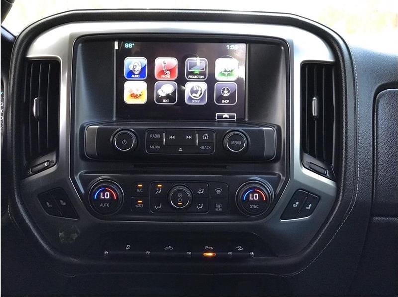 Chevrolet Silverado 1500 2017 price $35,999