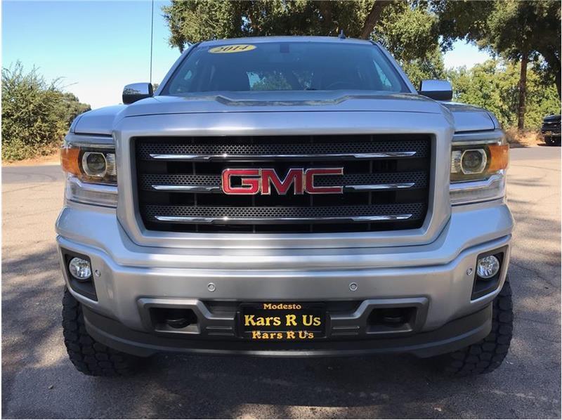 GMC Sierra 1500 2014 price $32,999