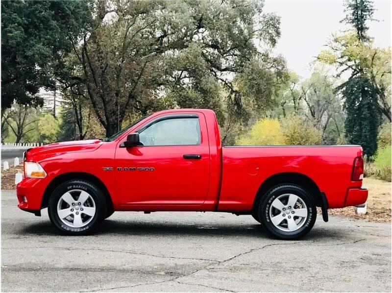 RAM Ram Pickup 1500 2011 price $18,999