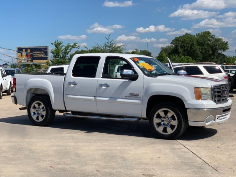 GMC Sierra 1500 2009 price $3,000 Down