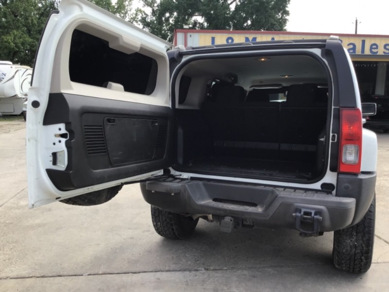 Hummer H3 2006 price $3,000 Down