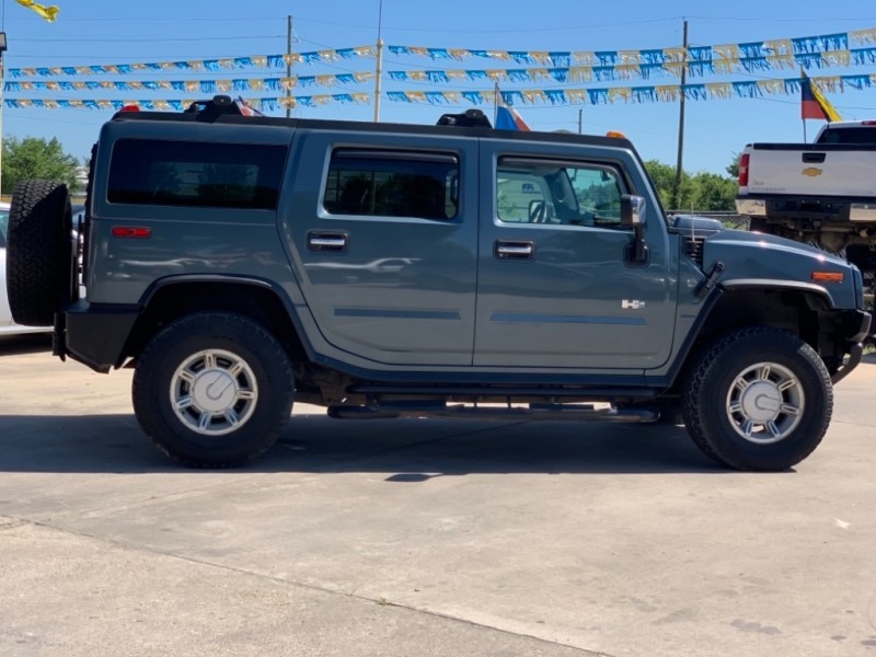 Hummer H2 2005 price $4,500 Down
