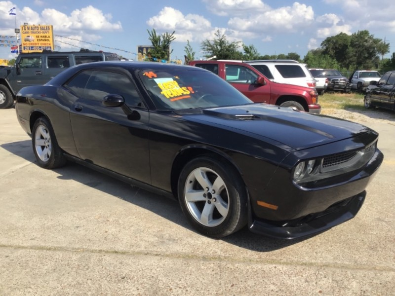 Dodge Challenger 2014 price $3,500 Down