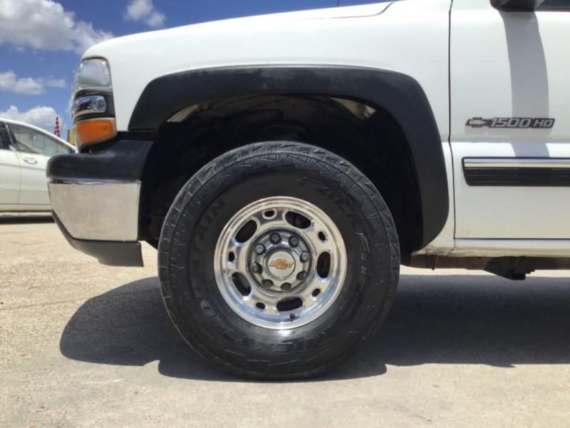 Chevrolet Silverado 1500HD 2001 price $1,500 Down