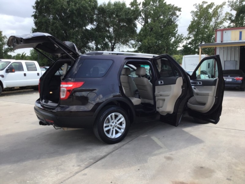 Ford Explorer 2014 price $4,000 Down