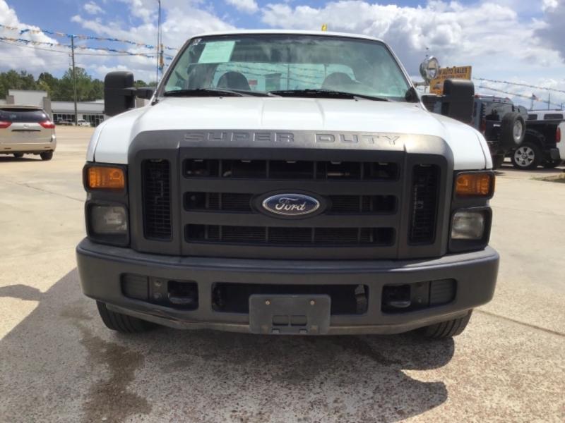 Ford Super Duty F-250 SRW 2010 price $2,000 Down