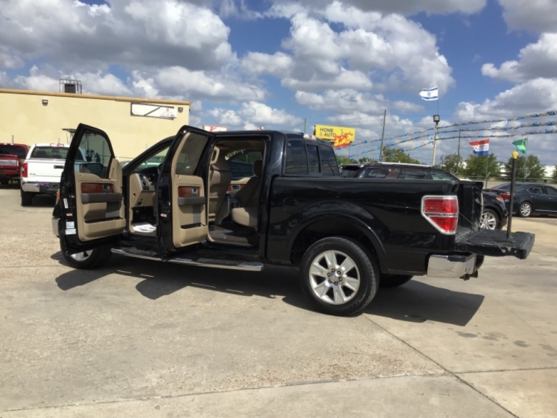 Ford F-150 2009 price $3,000 Down