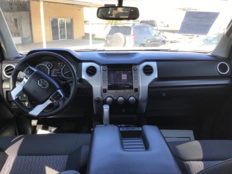 Toyota Tundra 4WD Truck 2015 price $6,000 Down