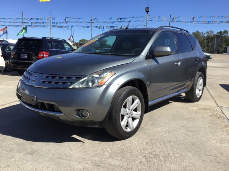 Nissan Murano 2007 price $2,000 Down