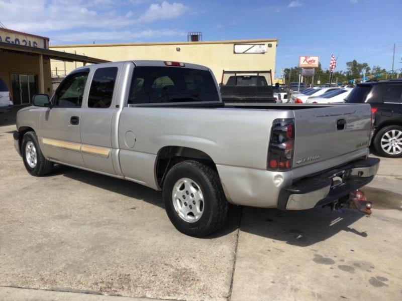 Chevrolet Silverado 1500 2004 price $400 MONTHLY