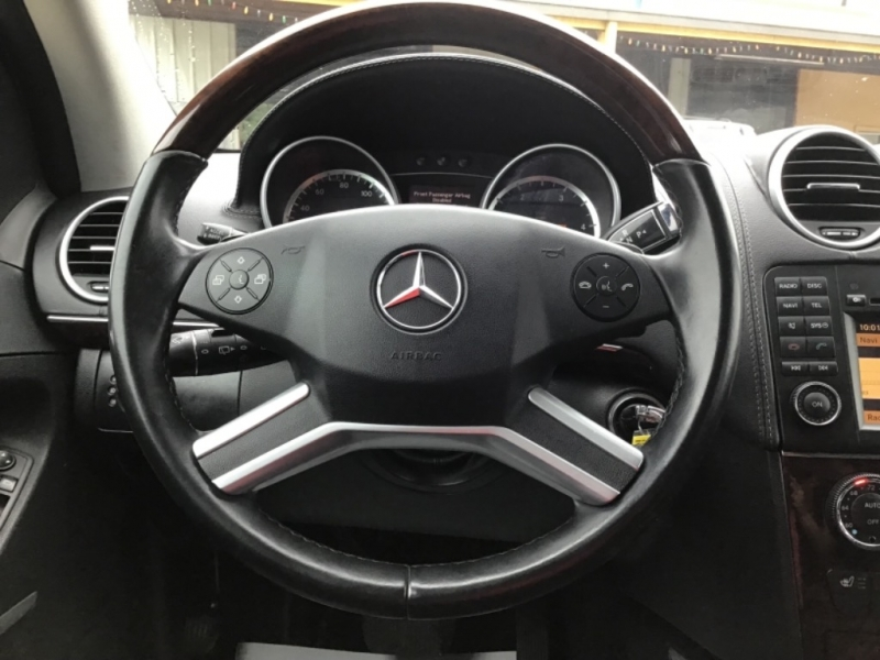 Mercedes-Benz GL-Class 2010 price $3,000 Down