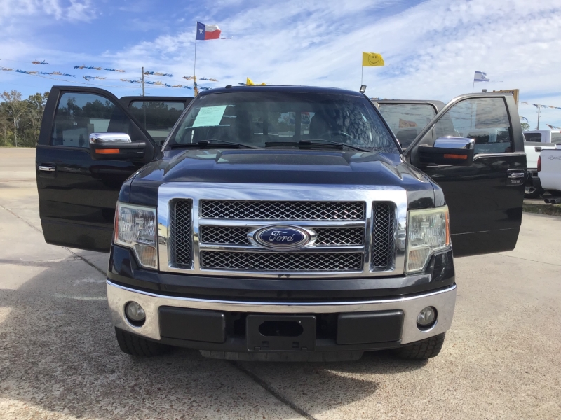 Ford F-150 2010 price $3,000 Down