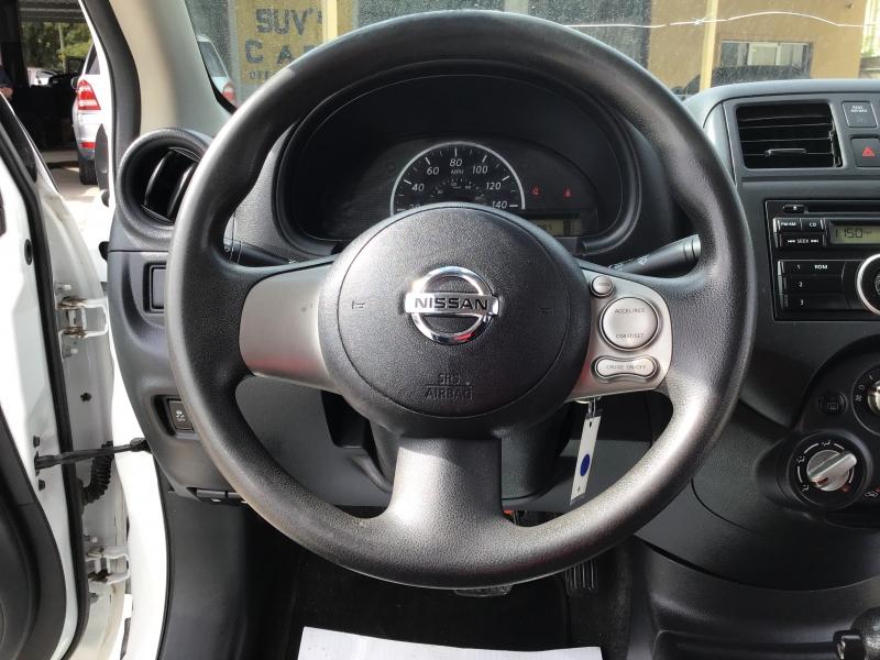 Nissan Versa 2013 price $2,000 Down