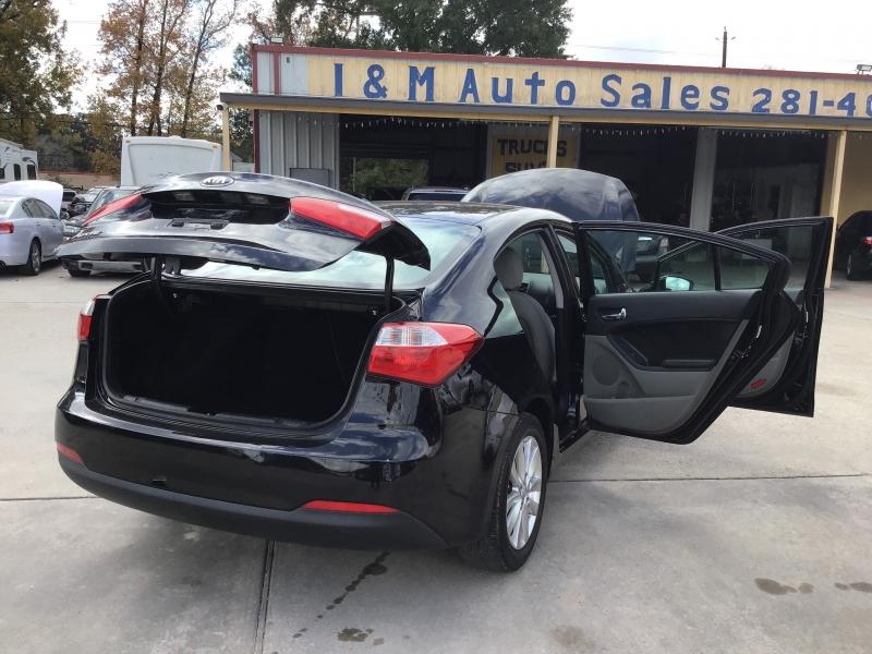 Kia Forte 2015 price $2,000 Down