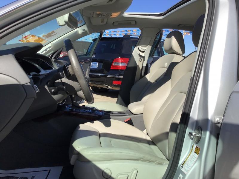 Audi A4 2011 price $2,500 Down