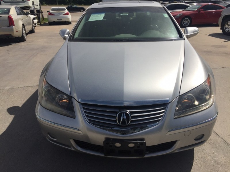 Acura RL Dr Sdn AT Inventory I M Auto Sales Auto - Acura rl 2005 for sale