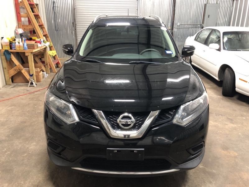 NISSAN ROGUE 2014 price $8,700