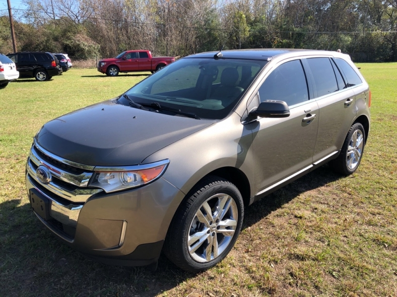 FORD EDGE 2013 price $11,150