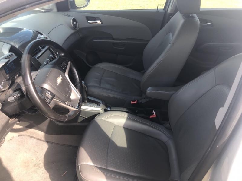 Chevrolet SONIC 2014 price $8,499