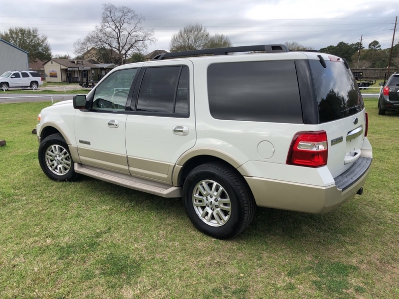 FORD EXPEDITION 2008 price $8,250