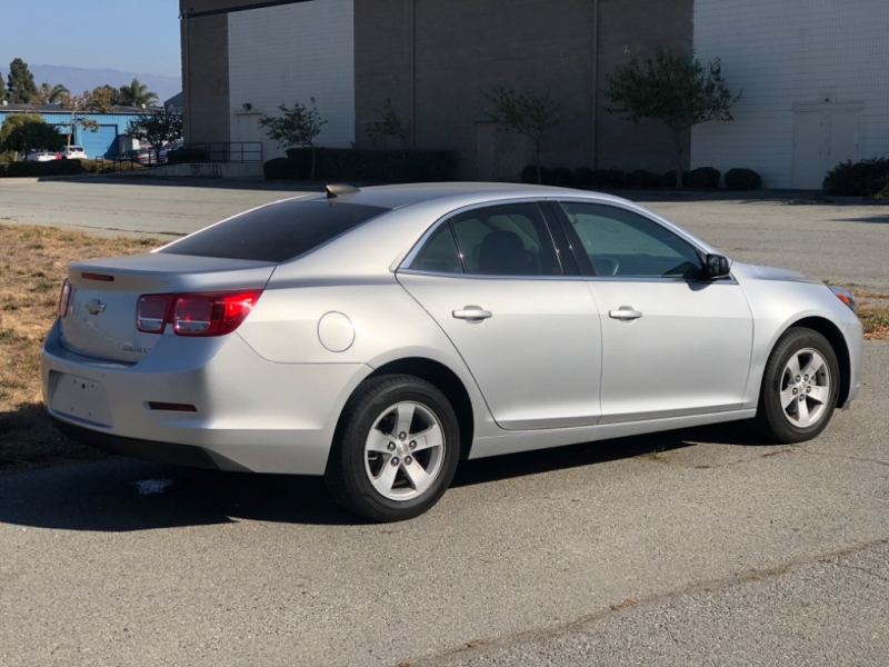 Chevrolet Malibu Limited 2016 price $12,999