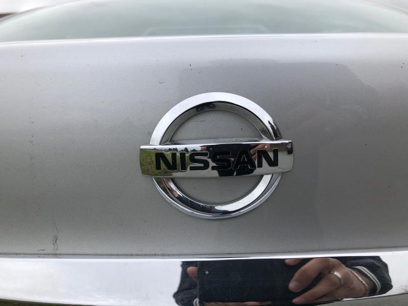 Nissan Sentra 2017 price $11,999
