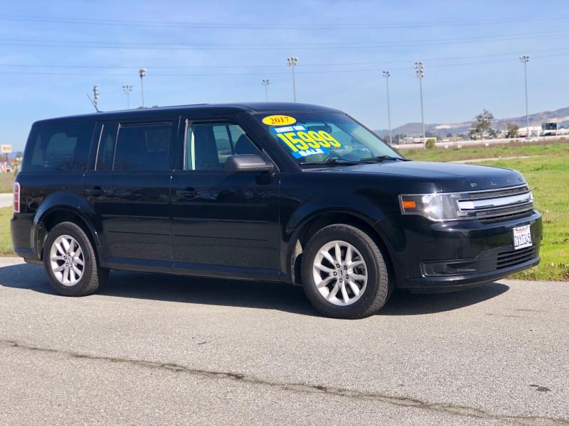 Ford Flex 2017 price $14,999