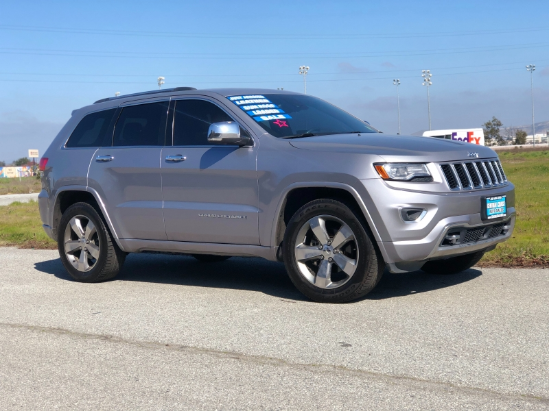 Jeep Grand Cherokee 2014 price $0