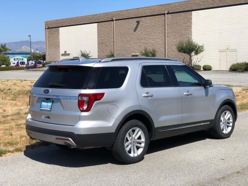 Ford Explorer 2016 price $18,999