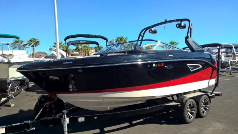2017 Sea Ray 230 SLX W