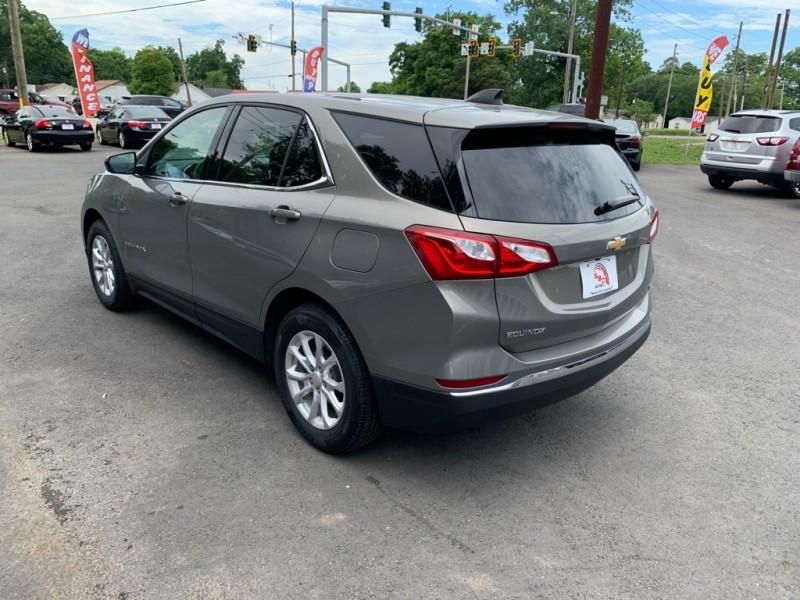 Chevrolet EQUINOX 2018 price $17,900