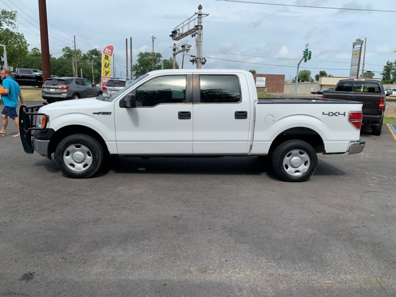 FORD F150 2010 price Call for price