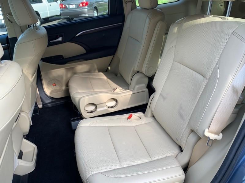 TOYOTA HIGHLANDER 2016 price $25,900