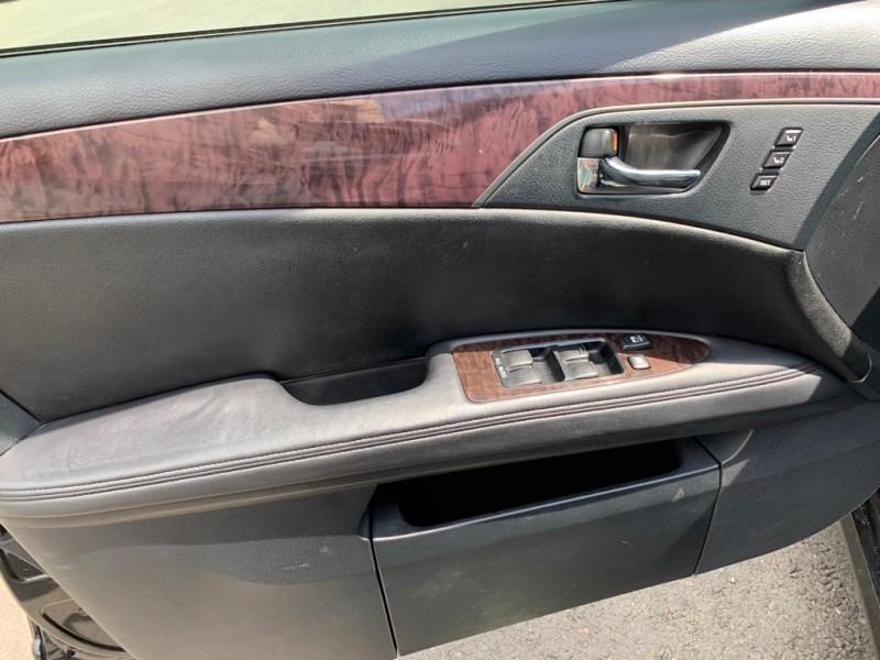 TOYOTA AVALON 2012 price $12,900