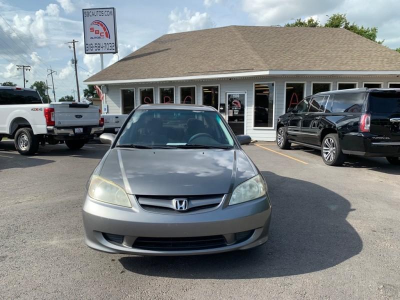 HONDA CIVIC 2005 price $5,900